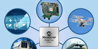 Microchip adds FPGAs and IP to smart embedded vision initiative