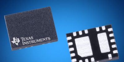 Mouser adds TI's LMG1210 MOSFET and GaN FET driver