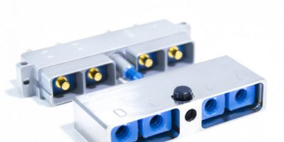 Low profile I/O connector by Nicomatic is EN4165-compliant