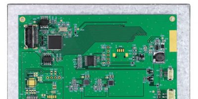 Relec introduces HDMI displays operating at low temperatures