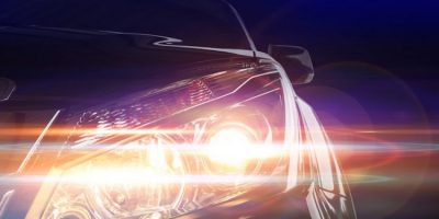 Synopsys enhances LucidShape for automotive lighting design