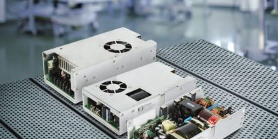 AC/DC power supplies from XP Power provide BF class insulation
