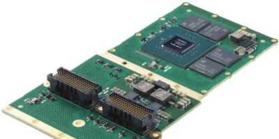Compact graphics XMC from Abaco uses Nvidia Pascal technology