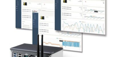 Trio works together for IIoT deployments