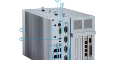 Vision system expands for modern manufacturing
