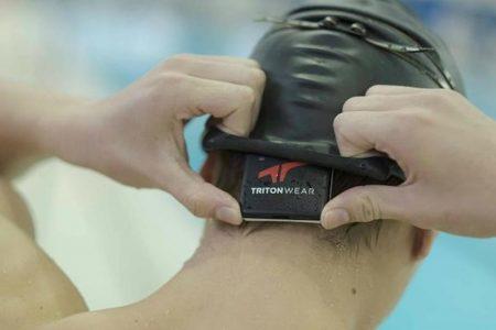 Figure 3 swim cap