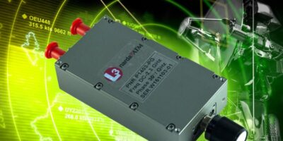 Link Microtek adds L3 Narda-ATM coaxial and waveguide phase shifters