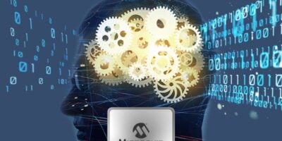 Microchip presents serial memory controller for AI and ML