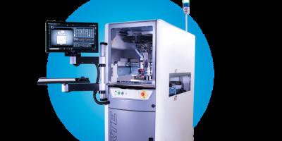 Software enhances fluid dispensing precision