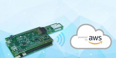 Wi-Fi connectivity kit supports IoT endpoint connections to AWS