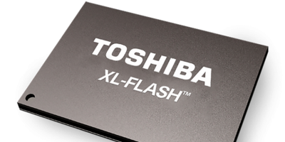 Toshiba Memory Europe introduced highest performing NAND