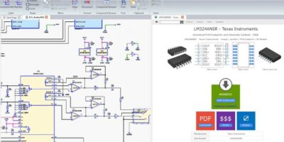 PCB design platform combines EDA and the internet