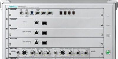 Anritsu develops single unit for 5G NR fading tests