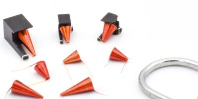 Gowanda adds SM and flying lead microwave conical inductors