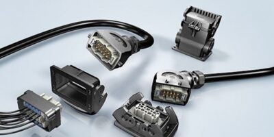 Heilind Electronics adds Han-Eco B to industrial interconnect range