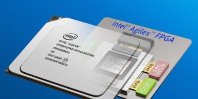 Intel ships 10nm Agilex FPGAs for networking, 5G and data analytics