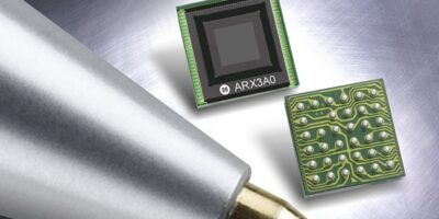 ON Semiconductor's digital image sensor enables AI vision systems