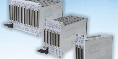 PXI matrix modules increase switching density says Pickering