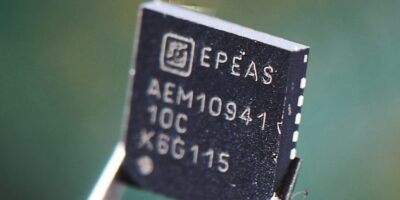 Ossia, E-Peas and E Ink create wirelessly powered e-paper displays