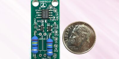 ALD adds over-voltage protection to boost supercapacitor reliability