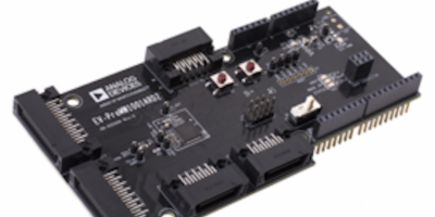 Digi-Key Electronics partners with Analog Devices on multi-sensor platform