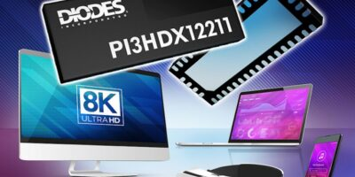 Linear ReDriver meets needs of next-generation video applications