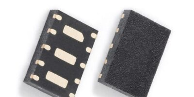 Low capacitance TVS diode arrays protect 10GbE data lines