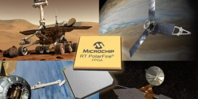 Low-power rad-tolerant PolarFire FPGA meets spacecraft payload demands
