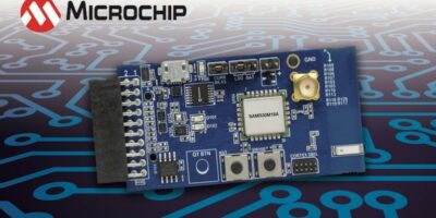 Win a Microchip SAM R30M Xplained Pro from Softei.Com