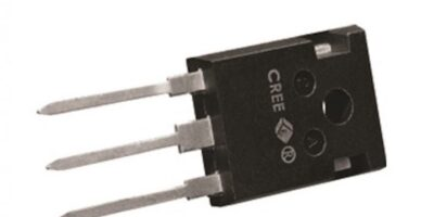 Richardson RFPD adds 1200V SiC power MOSFETs from Wolfspeed