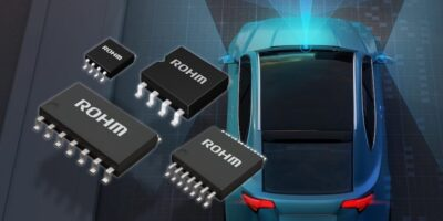 Rohm expands Emarmour to include high noise tolerant comparators