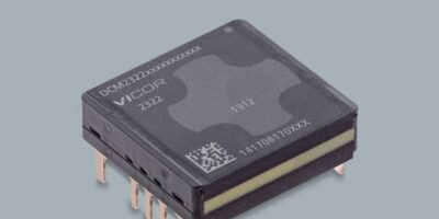 Vicor develops lower power DC/DC module for high-rel applications