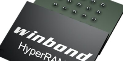 Winbond exploits HyperRAM for AIoT