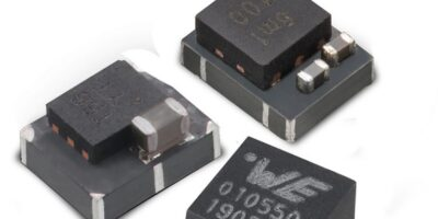 MagI³C-VDMM added to power module series