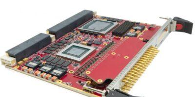 Abaco Systems uses Xilinx RF SoC for electronic warfare-grade system