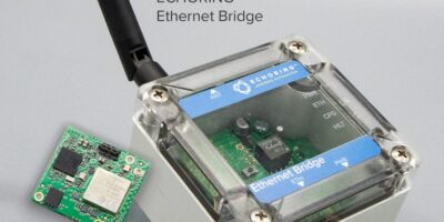 Arrow and R3 exhibit support for wireless networking
