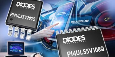 Automotive-certified level shifters assist ADAS development