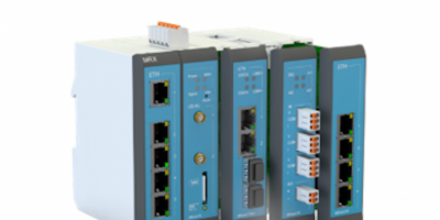 Insys icom launches router plug-in cards at SPS