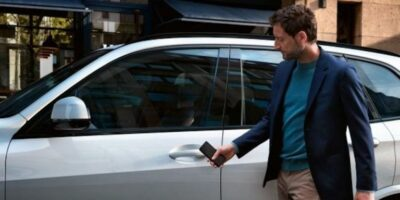 Ultra-Wideband IC opens doors for hands-free car access