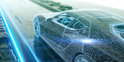 "Automotive Ethernet switch is ""key component"" for high speed networks"