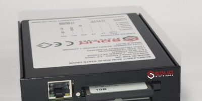HotBackup is 'live host' back-up for mission critical legacy computer systems