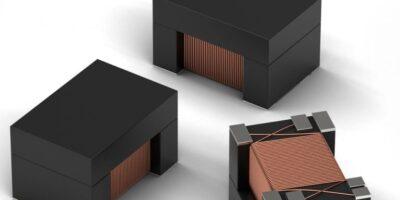 Tiny signal transformers expand Würth Elektronik's LAN range