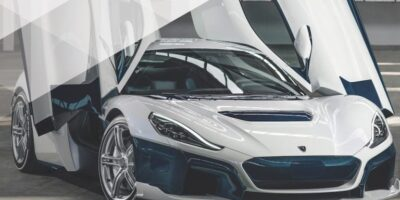 Rimac chooses ADI to enable precision battery management in high performance electric vehicles
