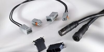 Farnell increases TE Connectivity product offering