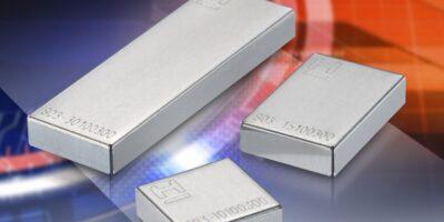 Shielding cans increase Harwin's EMC portfolio