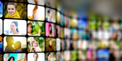 Video systems are customisable and scalable for enterprise
