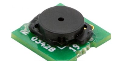Mouser adds InvenSense's time-of-flight sensors