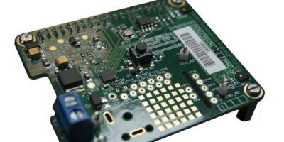 CML Microcircuits adds voice codec capability to Raspberry Pi