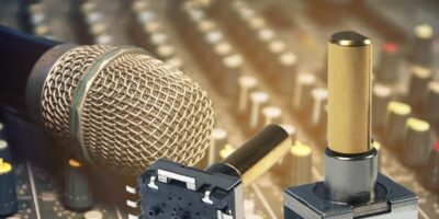 Foremost Electronics adds Elma encoder