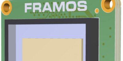 Framos introduces sensor module and adapter for MIPI CSI 2